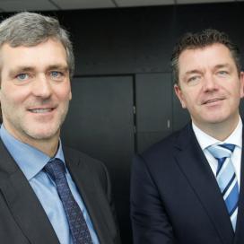Still haalt Belgische directeur naar Nederland