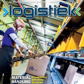 Logistiek Magazine, november 2013