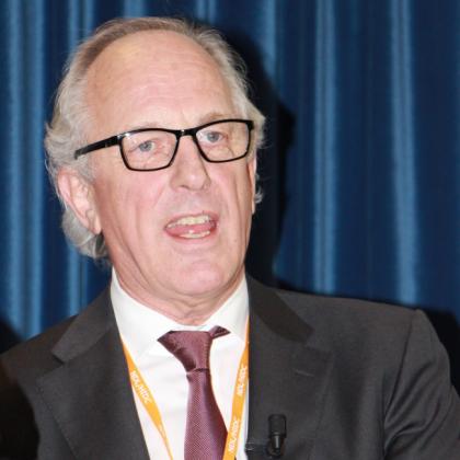 Dirk 't Hooft vertrekt als directeur van NDL