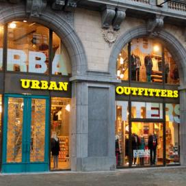 Urban Outfitters roept opnieuw hulp Vanderlande in