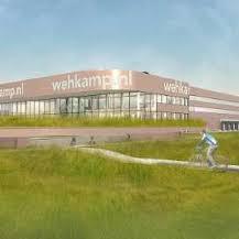 Wehkamp scoort volop in november