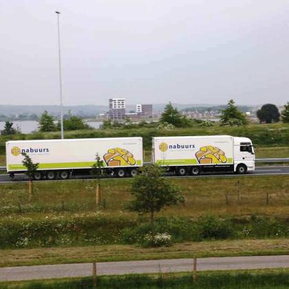 FMCG-producenten verduurzamen met Jumbo logistieke keten