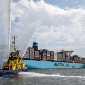 Groei Europese havens stuwt vraag naar opslagruimte