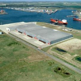 Grote grond deals in Zuidwest Nederland
