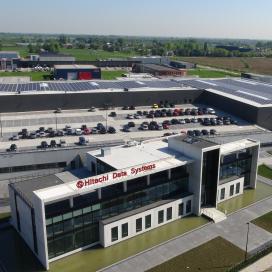 Logistiek vastgoed: XXL-dc, landmark Wehkamp en LPM