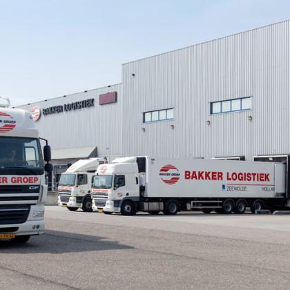 Reorganisatie Bakker Logistiek blijft onduidelijk