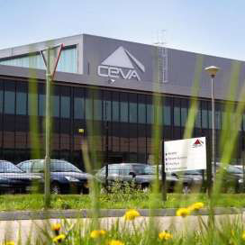 VLM community regio Zuid bezoekt Ceva Logistics