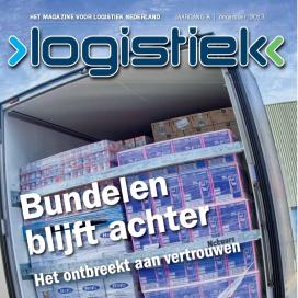 Logistiek Magazine, december 2013