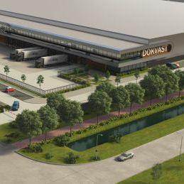 Dok Vast en Heembouw bouwen tweede BREEAM-dc in Tilburg