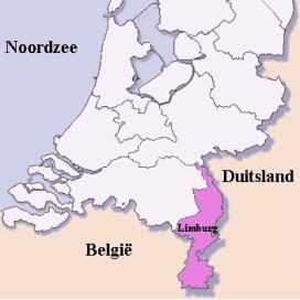Local feed-in: benut Limburg als hotspot voor e-commerce