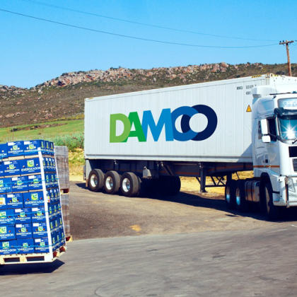 Damco: van WMS naar Supply Chain Execution