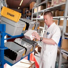 Farmaceutische supply chains moeten efficiënter