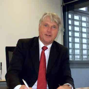 VTL-directeur Jeroen Meulendijks vertrokken