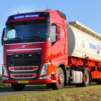 Nijhof-Wassink neemt Agrokamion in Hongarije over