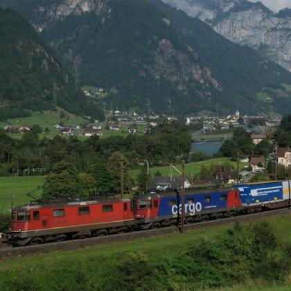 Cool Rail Spain ontwikkelt treinverbinding voor versproducten