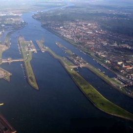 Nieuwe visie Amsterdamse haven: 'Port of Partnerships