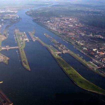 Nieuwe visie Amsterdamse haven: 'Port of Partnerships