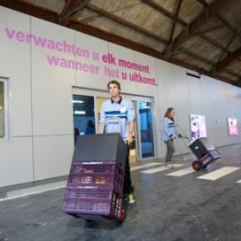 Investeren in logistieke innovaties loont nu meer dan ooit