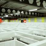 Fulfilment Solutions stelt Autostore in gebruik