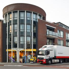 ANWB neemt supply chain onder handen