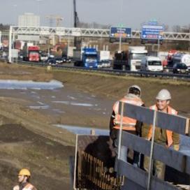 BOM en NHTV bundelen krachten om logistiek Brabant
