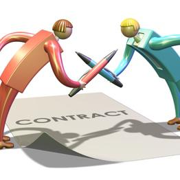 Tien tips bij het sluiten van logistieke contracten