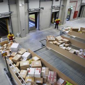 Vanderlande sluit groot contract met DHL Duitsland