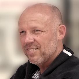 Nieuwe verkoopdirecteur voor Knapp Benelux