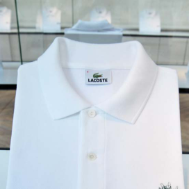 Lacoste versterkt omnichannel met Manhattan