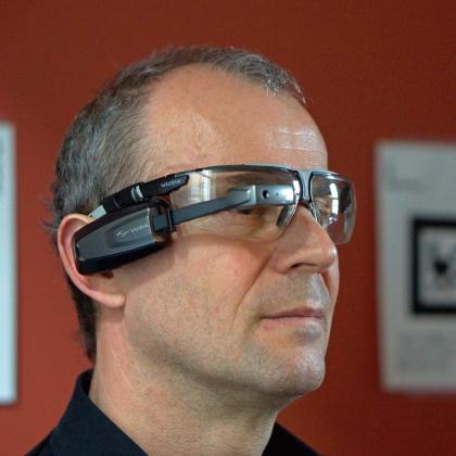 Bakkerij reduceert fouten met augmented reality