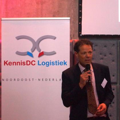 Grootste KennisDC van Nederland laat kennis stromen