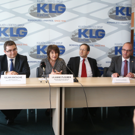 KLG breidt in Roemenië uit met nieuw crossdock