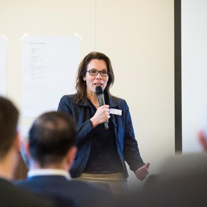 Actieprogramma moet Venlo in Europese logistieke top houden