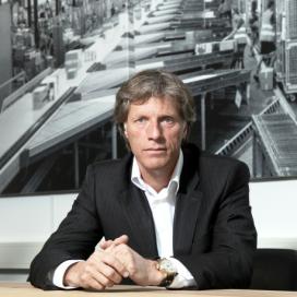 Nieuwe aandeelhouder helpt Van Riet groeien