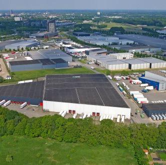 WDP koopt voor 54 miljoen euro dc's in Benelux