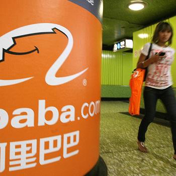 Alibaba: 20 miljoen pakketten per dag