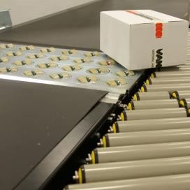 CeMAT 'must see': nieuw sorteersysteem IQ-Grid