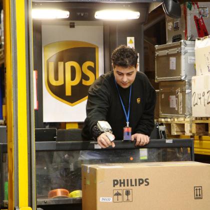 Uitbreiding UPS-dc Roermond levert 250 banen op