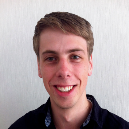 Bas de Vries is 4e weekwinnaar Voorraadtest