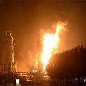 Het domino-effect van de brand bij Shell Moerdijk