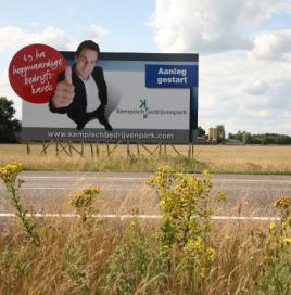 Kempisch Bedrijvenpark, de poort tot Brainport Eindhoven