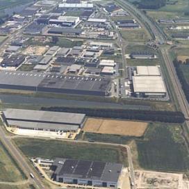 Grootste bedrijventerrein in Gelderland