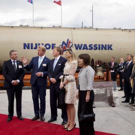 TLN werkt samen met Polen om scherpere handhaving
