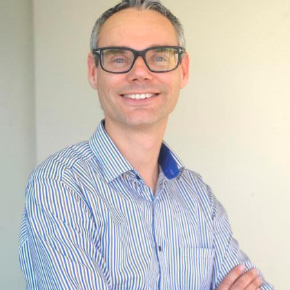 Ivo Hilhorst: 'Mentaliteitsverandering was hard nodig