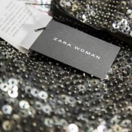 Zara Winkels Gaan Over Op Rfid