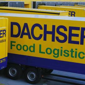 Dachser bouwt Europese hub voor voedingsmiddelen