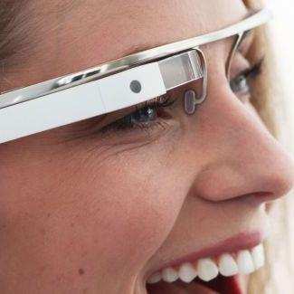 Google Glass biedt logistiek nieuwe realiteit