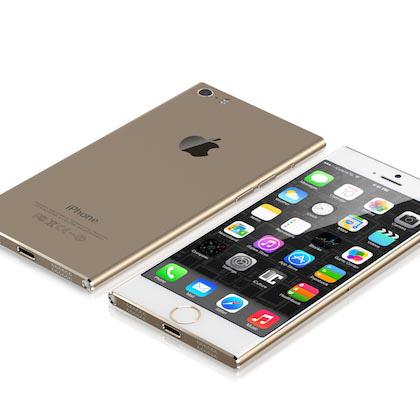 Strubbelingen bij productie iPhone 6