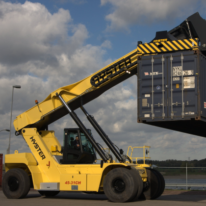 Nacco neemt Nuvera Fuel Cells over