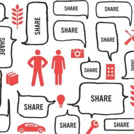 Gaat de deeleconomie de logistiek raken?